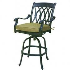 bronze outdoor bar stools foter