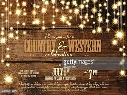 country western party invitation templates u2013 webcompanion info
