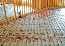q a solar assisted radiant heating systems solarpro magazine
