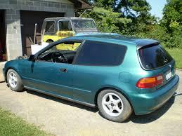 1995 honda civic hatchback m4st3r x 1995 honda civicdx hatchback 2d specs photos