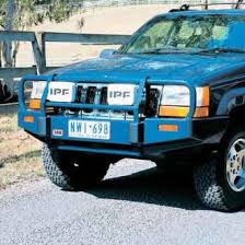 1994 jeep grand accessories arb 4x4 accessories arb black jeep zj grand deluxe bull