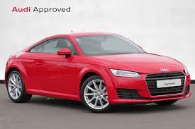 audi authorised dealer used audi cars for sale motors co uk