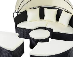 daybed 20 days presell outdoor patio sofa furniture round