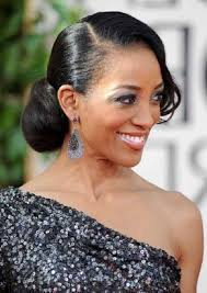 french haircuts for women fascinating african american french roll hairstyle within african