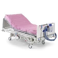 hospital bed mattress low air loss anti decubitus tube