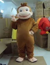 Curious George Costume Popular Curious George Costume Buy Cheap Curious George Costume