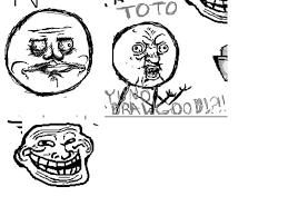 Text Meme Faces - meme faces by bolshy yarblockos on deviantart