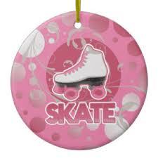 roller derby ornaments zazzle ca