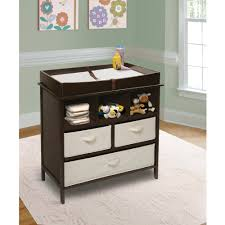 Changing Tables Walmart Estate Baby Changing Table Choose Your Finish Walmart