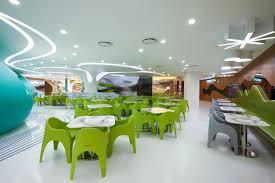 gallery of lotte amoje food capital karim rashid 9