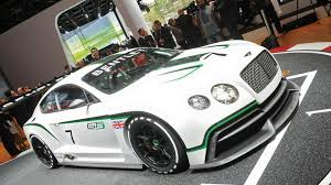 bentley continental gt3 engine bentley continental gt3 to spawn road going variant report