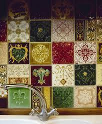 handmade backsplash tiles photos design ideas remodel and