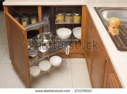 Kitchen Cabinet Pic Kitchen Cabinets Stock Images Royalty Free Images Vectors