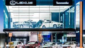 used lexus qld lexus offers luxury and much more queensland country life