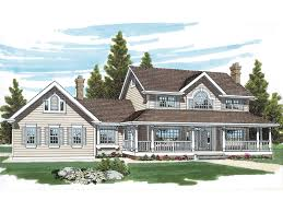 house plans with large front porch wrexham country farmhouse plan 062d 0015 house plans and more