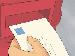 Types Of A Business Letter by How To Write Letters To The Editor With Pictures Wikihow