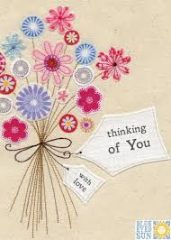 thinking of you flowers thinking of you flowers card gallery