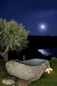 outdoor bathtub villa dior maison d u0027lux