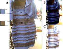 optical illusion dress the brain s dress code how the dress allows to decode the neuronal