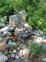 Backyard Pond Ideas With Waterfall 35 Impressive Backyard Ponds And Water Gardens Amazing Diy