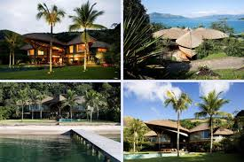 Tropical Design 6 Best Resort Style House Designs Home Design Ideas