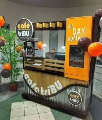 Coffee Kiosk Hay Day xcite asia cafe tribu all day coffee kiosk design