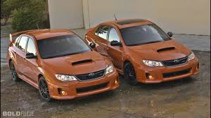 subaru black wrx subaru wrx sti orange and black