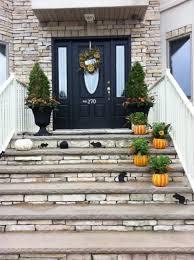 Front Porch Decor Ideas Decoration Ideas Stunning Front Porch Decoration Using Round