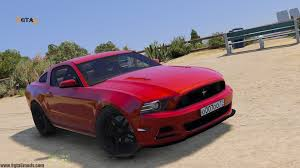 pagani gta 5 ford mustang boss 302 2013 add on replace hq u2013 gta 5