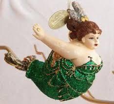 mermaid ornaments mermaid mermaid