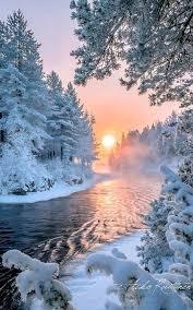 25 unique winter scenery pictures ideas on winter