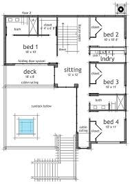 exclusive concrete block home designs plans on design ideas