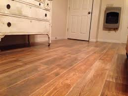 flooring showdown laminate vs hardwood