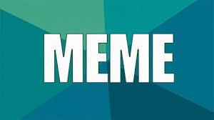 Meme Word - ted ed gifs worth sharing where does the word meme come from