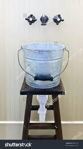 winsome galvanized bucket sink 69 galvanized bucket bathroom sink