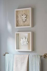 Coastal Bathrooms Ideas Best 25 Bathroom Feature Wall Ideas On Pinterest Freestanding
