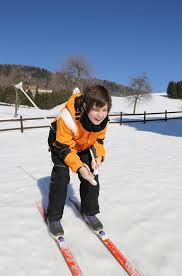 how to size cross country skis for kids livestrong com