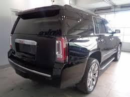 gmc yukon interior 2016 2016 used gmc yukon 4wd denali at banks chevrolet buick gmc
