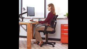 best home office desk chair 2017 amazonbasics mid back mesh