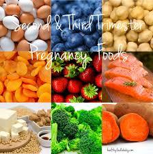 what should i eat when i u0027m pregnant u2013 healthyfoodiebaby