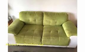 canape vert anis canapé vert anis unique canapé 2 places vert anis en daim annonce