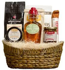 vermont gift baskets variety gift basket