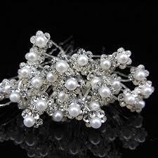 Wedding Accessories Hair Accessories Wedding Amazon Co Uk