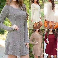 jumper dress ebay