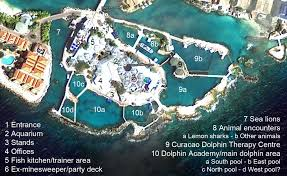 Map Curacao Curacao Day 0 Welcome To The Aquarium By Namu The Orca On