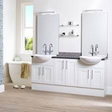 Fitted Bathroom Furniture White Gloss Bali White Fitted Bathroom Furniture Roper