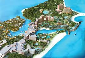 Map Of Miami Beach Hotels by Interactive Map Of The Paradise Island Resort U0026 Casino