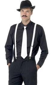 Mafia Halloween Costume 25 Gangster Costumes Ideas Mafia Costume