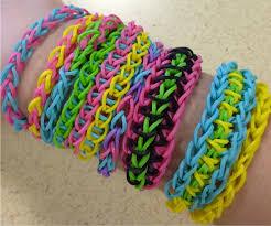 bracelet rainbow looms images Smarty summer trend rainbow loom bracelets charlotte smarty pants jpg