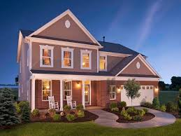 jamestown floor plan in bay creek east calatlantic homes